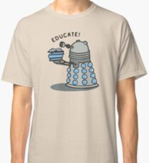 EDUCATE! Classic T-Shirt
