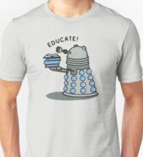 EDUCATE! Slim Fit T-Shirt