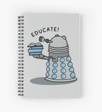EDUCATE! Spiral Notebook