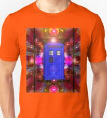 TARDIS IN THE EYE OF ORION 1 T-Shirt