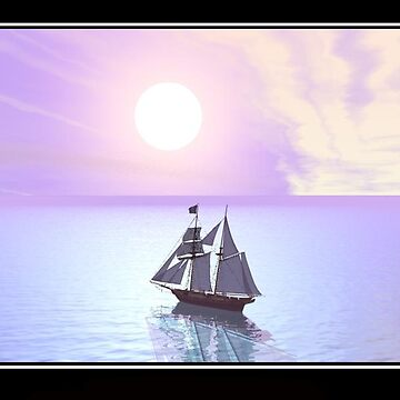 Sailing in Paradise by willie50