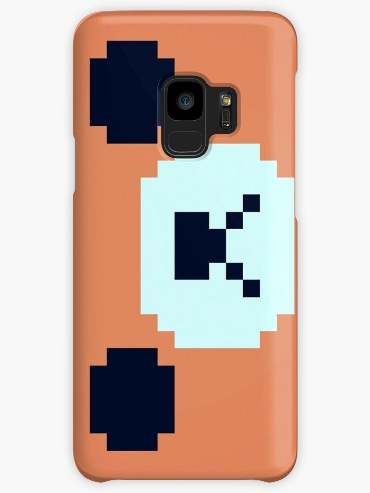 pixel bear face cases skins for samsung galaxy by ja jagirl