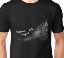 Magnus is Quite Magical Unisex T-Shirt