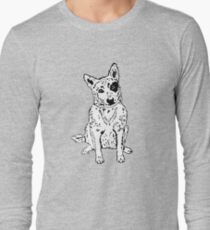 Dawg Long Sleeve T-Shirt