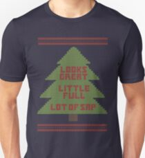 Christmas Vacation Ugly Sweater Unisex T-Shirt