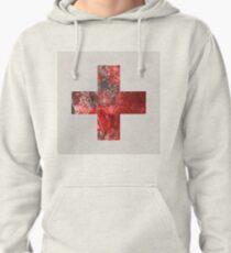 Medic Pullover Hoodie