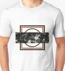 Textured Slice T-Shirt
