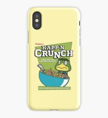 Kapp'n Crunch! iPhone Case/Skin