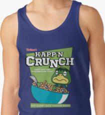 Kapp'n Crunch! Tank Top