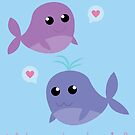 Whale you please be mine? by Crystal Potter
