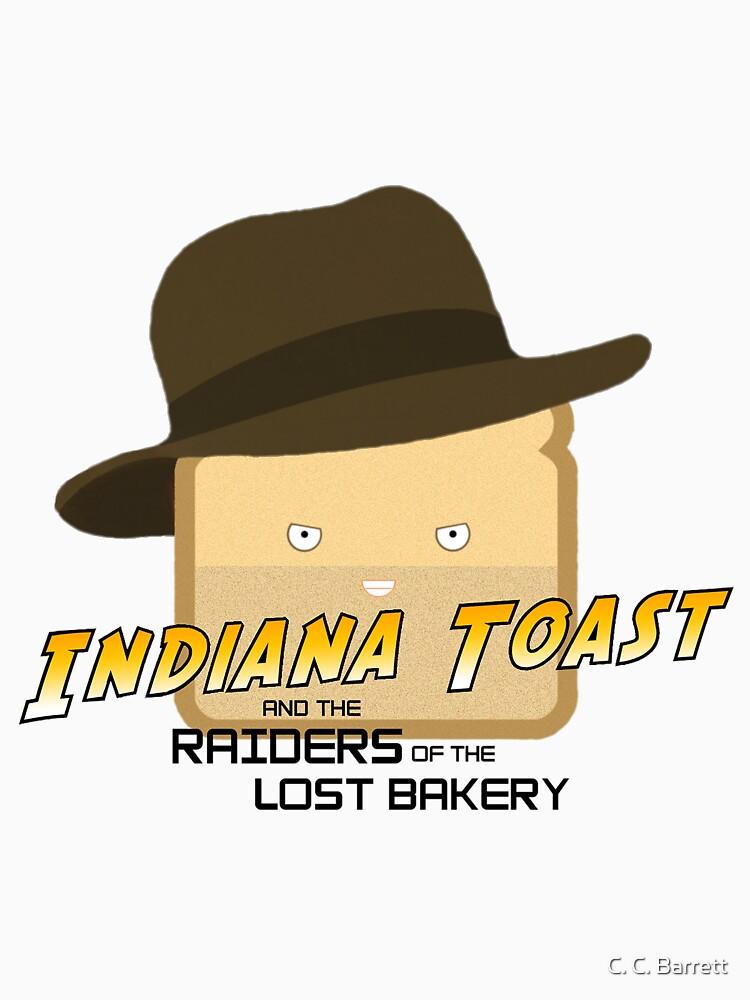 Indiana Toast von ccb9951