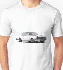 Holden HK Monaro GTS 327 - Ermine White T-Shirt