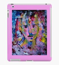 ANDY'S EYES iPad Case/Skin