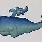 The Tooting Whale by Chrissy Ferguson