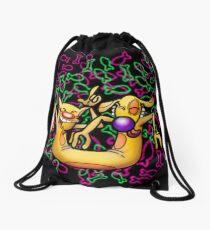 Celebrate! Drawstring Bag