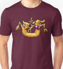 Celebrate! Unisex T-Shirt