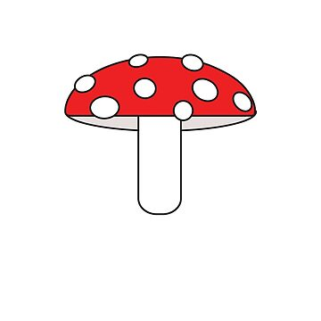 Mushroom  by greatworkdesign
