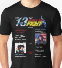 The 13th Fight! T-Shirt