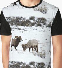 Bighorn Graphic T-Shirt