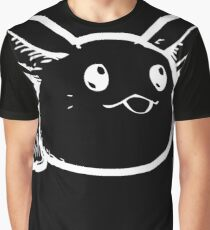 Dark Rabite Graphic T-Shirt