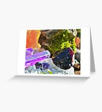 Fourteen ~ 8x10 Greeting Card