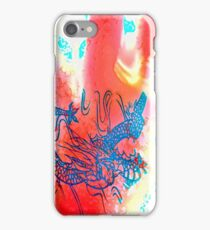 silque - phone iPhone Case/Skin