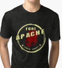 New York T-Shirts / Fort Apache South Bronx Tri-blend T-Shirt