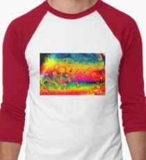 Psychedelic Colors T-Shirt
