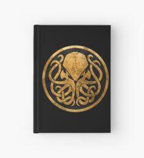 Cthulhu  Hardcover Journal