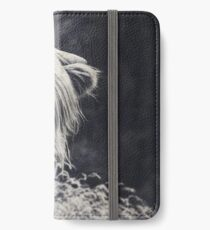 hyppy iPhone Wallet/Case/Skin