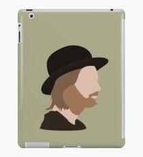 thm.  iPad Case/Skin