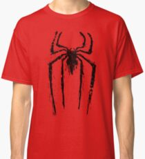 Spider logo Classic T-Shirt