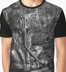 Glimmer of Light Graphic T-Shirt