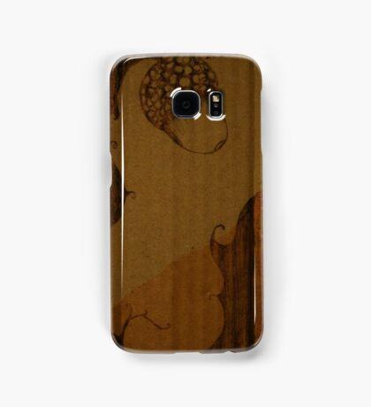squirrel  Samsung Galaxy Case/Skin
