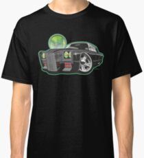 Green Hornet Black Beauty caricature Classic T-Shirt