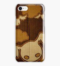 bats iPhone Case/Skin