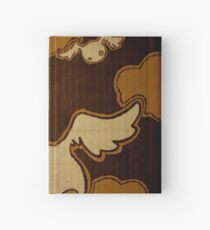 bats Hardcover Journal