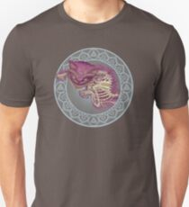 The Cheshire Cat  Unisex T-Shirt