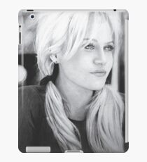 Duffy iPad Case/Skin