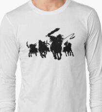 Darksiders: The horsemen of the apocalypse Long Sleeve T-Shirt
