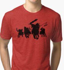 Darksiders: The horsemen of the apocalypse Tri-blend T-Shirt