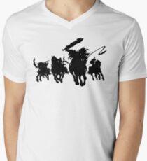 Darksiders: The horsemen of the apocalypse Men's V-Neck T-Shirt