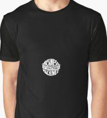 IBM Graphic T-Shirt