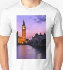 Palace of Westminster T-Shirt