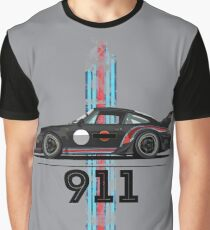 vintage racing Graphic T-Shirt