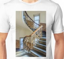 Old Finsbury Town Hall Unisex T-Shirt