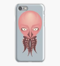 Squid Speak iPhone Case/Skin