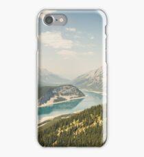 Spray Lakes iPhone Case/Skin