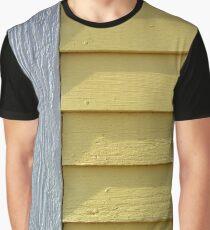Siding Graphic T-Shirt