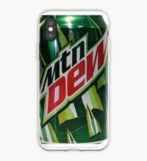 Mountain Dew iPhone Case